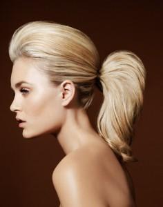 Clip culík z lidských vlasů